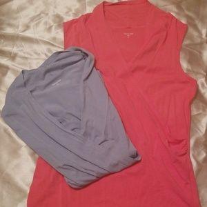 Sleeveless tshirts